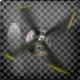Spotmask: New velocity pass added!