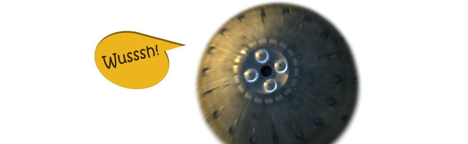 Spotmask velocity pass for 3dsmax mentalray