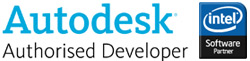 3d-io - Autodesk Authorised Developer