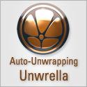 Unwrella Homepage